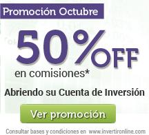 Promo Octubre
